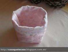 CosoQueTeCoso: Tutorial cestas reversibles