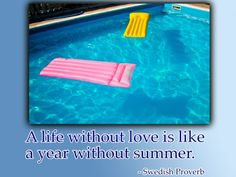 ...like a year without summer