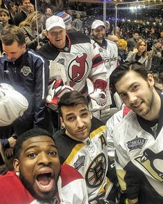 I'm sure I've pinned this before, but Patrice's eyebrow makes it worth pinning again.