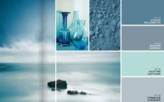 Farbkarte t rkis farben kombinieren neutrale farbe und for Wohnzimmer quatsch