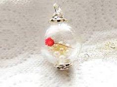 globe necklace - Google 검색