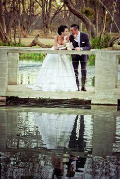 Romantic - Stunning couple, Wedding of the Scott's