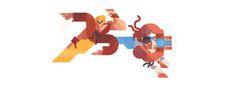 Tributo ilustrado a Street Fighter