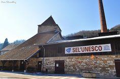 Musee Sel, Salins-les-Bains