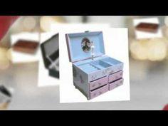 Women Jewelry Boxes