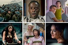 """""""The Best Movies of 2017,"""" by Manohla Dargis and A. O. Scott for The New York Times, 2017.12.6"""