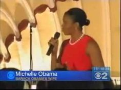 2008 HILLARY RODHAM CLINTON:  FLASHBACK: Michelle Obama Slams Hillary As Unfit For The White House - Fox Nation