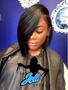 Bob Hairstyle Sew In Quick Weave Hairstyles For Black Women  Quick Weaves And Sew Ins