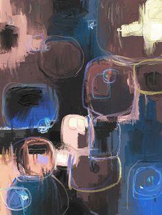 *VISIÓN NOCTURNA* ~ Tenemos ojos para ver lo oscuro, para ver lo oculto, para ver en las sombras. Tenemos ojos para ver de noche. Tenemos ojos para ver lo que no podemos ver. Sólo hay dejar que nuestros ojos duerman y luego mirar. ~ #art #arte #xavierfontcuberta #artistaespañol #artistacatalan #ipadart #print #draw #pintura #paint #abstract #abstractpainting #artgallery #artist #artwork #color #colour #creative #fineart #myart #onlineartgallery