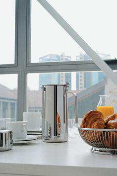 Sweet breakfast!
