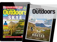 TGO Magazine - 8 x Digital Subscription and Book