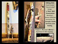 570 Talking Stick Ideas In 2021 Talking Sticks Wood Anniversary Gift Stick