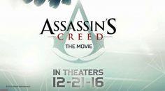 Assassin's Creed | Novo pôster e campanha viral
