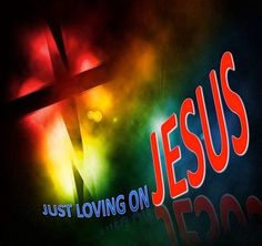"""JOHN 14:21 - Jesus said, """"Whoever has my commands and obeys them,he is the one who loves me. He who loves me will be loved by my Father, and I too will love him and show myself to him."""""""