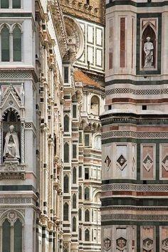 Catedral de Florencia, Italia