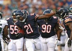 The fear every Chicago Bears fan had regarding the safeties came true: they still suck. What makes it worse? There is still a way to fix the problem.