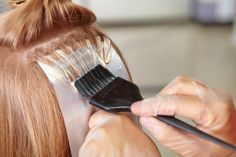 ☆★ How to Highlight and Lowlight your hair at home using aluminium foil ★☆ | Trend2Wear