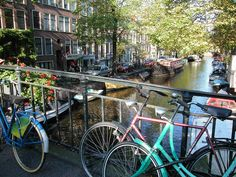 Amsterdam Travel Guide Resources & Trip Planning Info by Rick Steves  URL : http://amzn.to/2nuvkL8 Discount Code : DNZ5275C