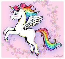 Resultado de imagen para unicornios kawaii