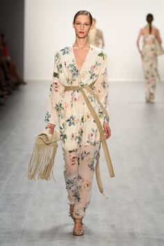 Riani Spring/Summer 2015 Berlin Fashion Week