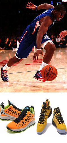 9906970d8beff5 37 Best Chris Paul unique design Shoes images