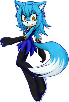 Megan the Wolf, Ella's best friend. Silver The Hedgehog, Shadow The Hedgehog, Character Concept, Character Art, Character Design, Shadow Sonic, Sonic Heroes, Sonic Fan Characters, Sonic And Amy
