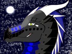 Zodiac icon for my friend@DragonOfKnight drawn by me Novaeclipse