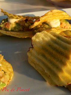 Peu de Piment: Audacia in cucina con #rusticainvacanza