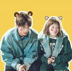 Hyun Jae, Joo Hyuk, O Drama, Drama Film, Swag Couples, Cute Couples, Weighlifting Fairy Kim Bok Joo, Kim Book, Nam Joohyuk
