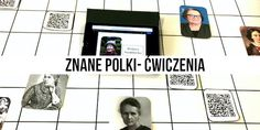 Specjalni czyli nowe technologie w szkołach specjalnych: Sławne polskie kobiety - ćwiczenia i karty pracy Polaroid Film, Historia, Biography
