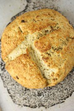 No Gluten, No Problem: Recipe: Irish Soda Bread