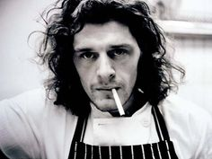 Marco Pierre White (born 11 December is a British chef, restaurateur, and television personality from Leeds. White has been dubbed the first celebrity chef, and the enfant terrible of the UK restaurant scene. Chef Marco Pierre White, Invention Of Photography, White Heat, White White, Best Chef, Gordon Ramsay, My Idol, Decir No, Beautiful People