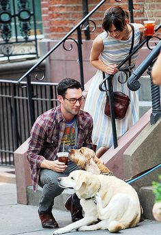 Maroon 5's frontman/star of The Voice is every pet's dream-owner. He spares no expense on their health--and gives 'em plenty of LOVE!