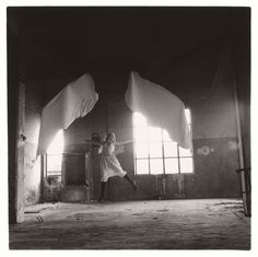 Francesca Woodman: On Being an Angel | MONOVISIONS