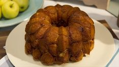 Get this all-star, easy-to-follow Monkey Bread recipe from Katie Lee