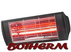 Super infrarood professionele terrasverwarming voor een groter oppervlak met meer warmte en minder licht!