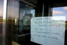 """""""Close for Revolutions..."""