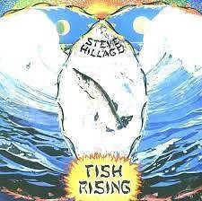 Hillage, Steve - Fish Rising -Ltd-