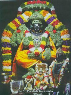 .Sri Prahaladha Narasimhar