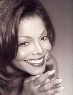 Beautiful Janet