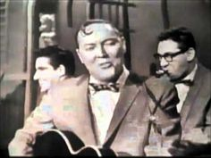 """Bill Haley & His Comets - """"Rip It Up"""" - from """"Don't Knock The Rock"""" - HQ 1956 - YouTube"""