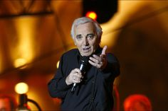 Charles Aznavour, Best Live Journal in Montreal