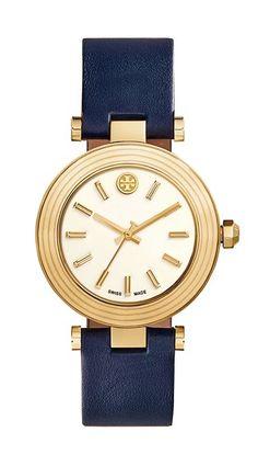 Tory Burch Classic T Watch
