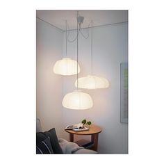 HEMMA Kolmoisripustinsarja  - IKEA