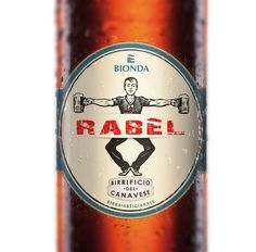 Rabèl CraftBeer