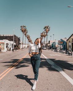 women's high waisted jeans with white top and white sneakers, dark wash denim, m.- women's high waisted jeans with white top and white sneakers, dark wash denim, m. Photo Profil Instagram, Instagram Pose, Cool Pics For Instagram, Instagram Picture Ideas, Tumblr Photography Instagram, Instagram Travel, Instagram Feed, Pic Pose, Picture Poses