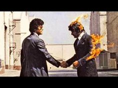 That was yesterday: Pink Floyd - Wish You Were Here (Full Album)