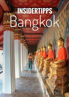 Best Things To Do in Bangkok - A Perfect Travel Guide Bangkok Travel Guide, Thailand Travel Tips, Asia Travel, Stuff To Do, Things To Do, Packing List For Travel, Packing Lists, Thailand Adventure, Worldwide Travel