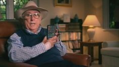 BBC News - Online shopping: The pensioner who pioneered a home shopping revolution