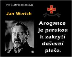 Řád národa - Vlastenecká unie added a new photo. Type 3, Wisdom, Humor, Quotes, Movie Posters, Facebook, Ideas, Qoutes, Humour